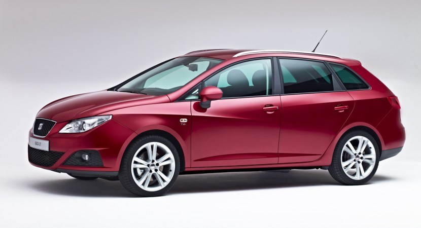 SEAT IBIZA STATION WAGON (ή Παρόμοιο)